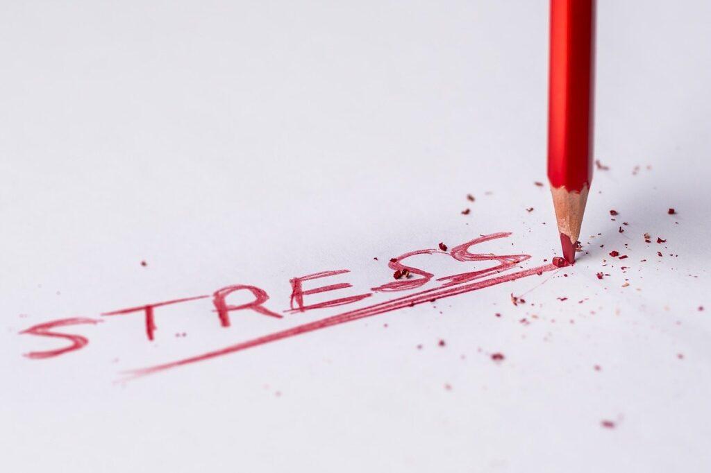 新人教育は疲れるし、ストレスがたまる