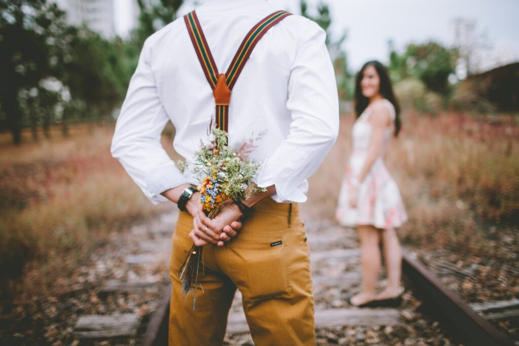 結婚はゴールではなく振り出しに戻ること