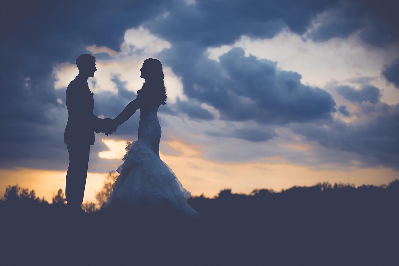 結婚する勇気がない